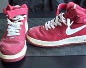 Nike Air Force I ekskliuzyviniai originalūs kedai