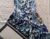 Visiškai nauja suknelė
