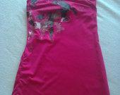 adidas tunika pink
