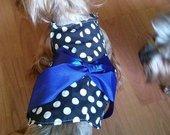 Suknelė šuneliui