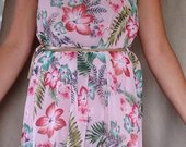 Sifonine asimetriska suknele