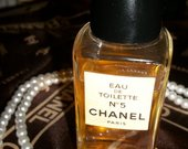 Chanel 5 tualetinis vanduo