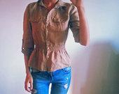 Marškinukai rudeniui