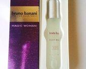 Kvepalai Bruno Banani Magic Woman