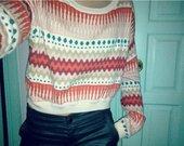 jaukus rudeninis-zieminis megztinis