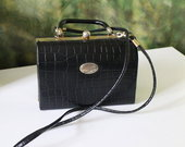 Versace vintažinis rankinukas - delninė