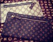 Gucci, Lv isskirtines pinigines.