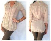 F.A.N.G medvilniniai marškiniai