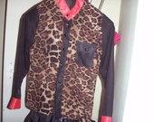 Leopardo marskiniai