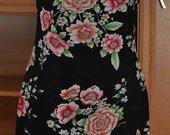Gelėta suknelė