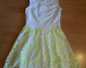 Nuostabi  nauja suknele