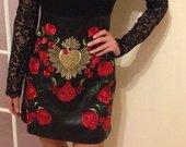 Stilingiausia suknele 2015