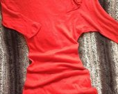 Veromoda raudona suknele
