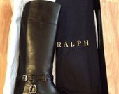 Ralph Lauren nauji originalūs su pašiltinimu