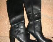 Odiniai ilgi batai