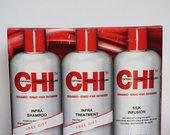 CHI Infra rinkinys