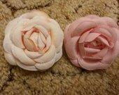 H&M gėlės sagtukai