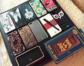 Iphone 5 - 5s viršeliai