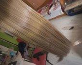 Natūralių plaukų trešai