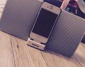 Iphone 4/4s speakers/koloneles