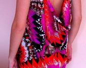 Nauja suknelė gražia nugara