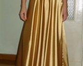 suknele pamergei, isleistuvems