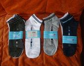 Naujos vaikiškos kojinės