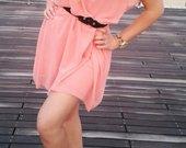 Rozine suknelė