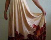 Ilga vakarinė suknelė