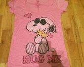 Snoopy dog maikė iš USA
