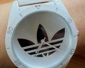 Naujas Adidas baltas laikrodis