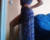 ilga turkiska suknyte