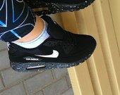 Juodi Nike Air max
