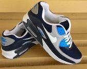 Nike Air Max melsvi