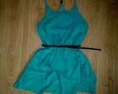Vasarinė nauja suknelė