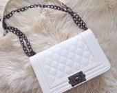 PIGIAI Naujas Chanel rankinukas