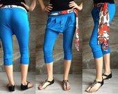 """Hermes stiliaus medvilnininiai šortai """"Blue"""""""