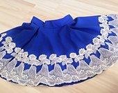 Vienetiniai sijonai BLUE
