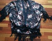 Dailus kimono su kutosais