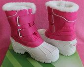 Roziniai sniego batai