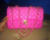 Chanel nauja pink