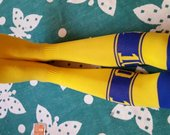 H&M sportinės kojinės