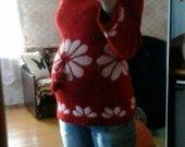 Siltas megztinis:)