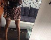 Nauja louis vuitton kopija suknele