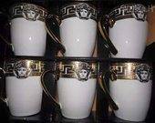 Versace puodeliai