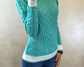Megztinukas su vilna