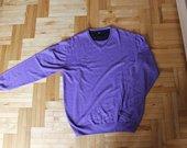 Jacks violetinis megztinis