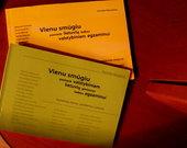Knygelės pasiruošimui lietuvių egzaminam
