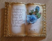Originali knyga - dovana