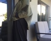 Stilingai kasdienybei- plostine striukyte